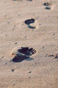 Am Strand von Teneriffa sein, heißt ankommen - Foto: Christopher Sardegna (CCZero)