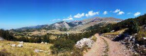 Auf Winnetous Spuren – der Nationalpark Paklenica
