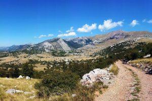 Das Velebit-Gebirge in Kroatien // Bild: Pixabay (CC0)