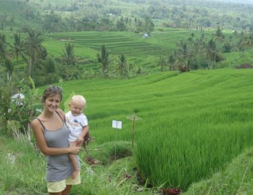 Wanderlustbaby Bali