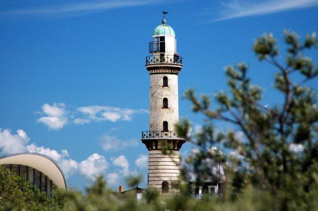 Auch am Leuchtturm geht's hoch her // Bild: Pixabay (CCo)