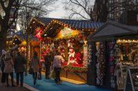 Rostocker Weihnachtsmarkt: ein besonderes Highlight im Norden