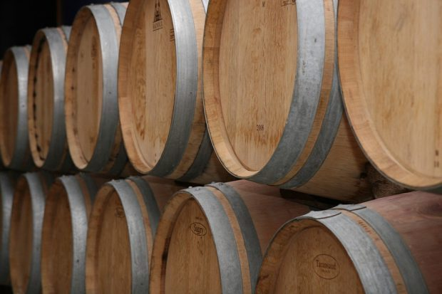 berühmt für seine Weine - Bordeaux - Foto: Pixabay (CC0)