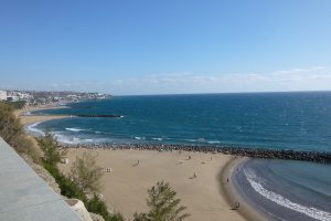 Strände im Süden von Gran Canaria, Copyright © Marion Hagedorn/InterDomizil