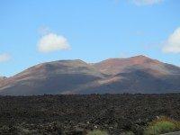 Lanzarote: Timanfaya Nationalpark