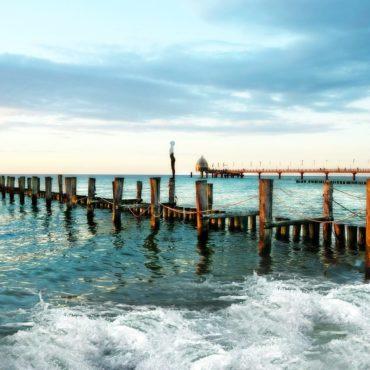 Fischland-Darß-Zingst: besonderer Name, besondere Insel